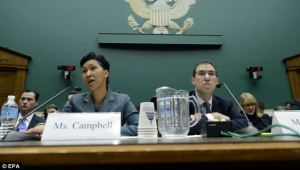 House Energy and Commerce Committee's oversight hearing