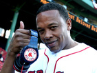 Dr.Dre and Beats Headphone