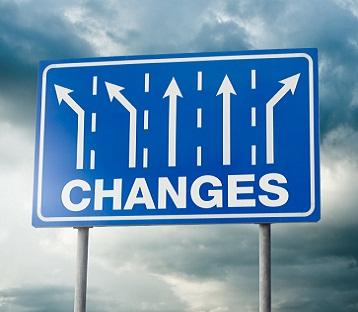 constant-change