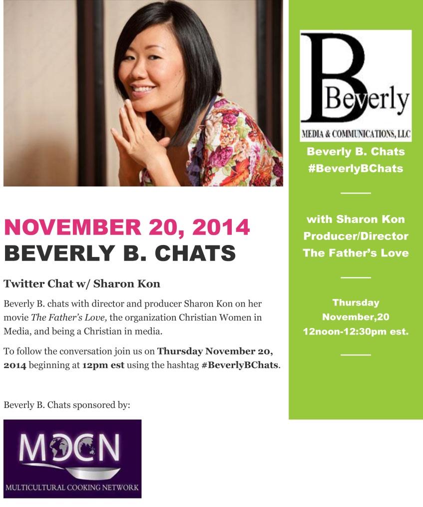 BeverlyBchats-SharonKon2-112014
