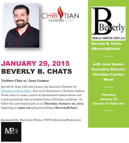 BeverlyBChats-JoseGomez- sponsor2-012915
