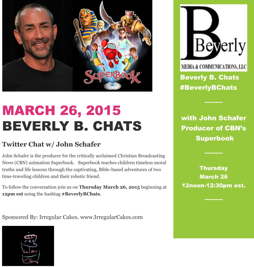 BeverlyBChats-JohnSchaefer-032615